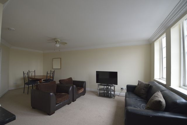 Thumbnail Flat to rent in James Square, Caledonian Crescent, Edinburgh, Midlothian