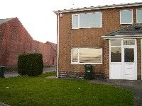 Thumbnail Flat to rent in Nottingham Road, Arnold