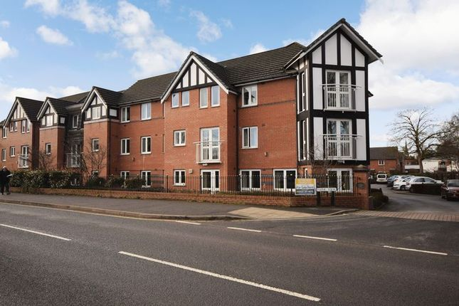 Thumbnail Property for sale in Chatsworth Court, Ashbourne