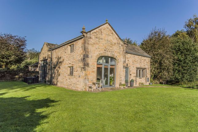 Thumbnail Barn conversion for sale in Kirklees Hall, Clifton, Brighouse