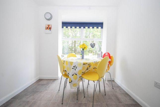 Dining Room of Ryder Court, Killingworth, Newcastle Upon Tyne NE12