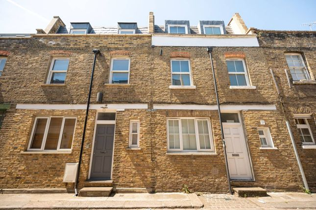 Thumbnail Property for sale in Kings Terrace, Camden, London