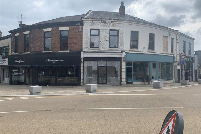 Thumbnail Retail premises to let in 3 Sudell Cross, Blackburn