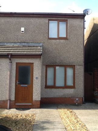 Thumbnail Semi-detached house to rent in Stratton Way, Neath Abbey, Neath
