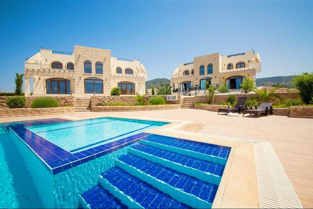 Special Offer-The Residence Bahceli 2 Bedroom Townhouses Image #2