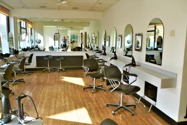 Retail premises for sale in Hair Salons NG10, Long Eaton, Derbyshire
