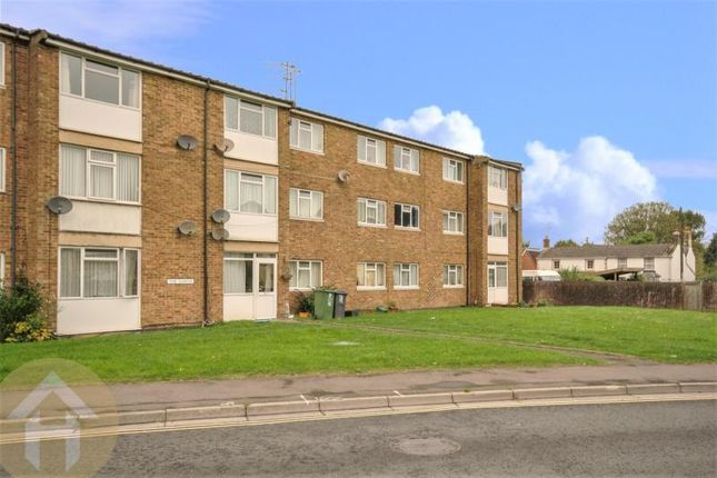 Thumbnail Flat to rent in The Lawns, Royal Wootton Bassett