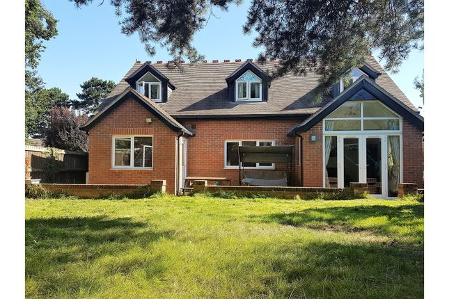 Thumbnail Detached house for sale in Parton Road, Gloucester
