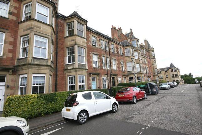 Thumbnail Flat to rent in Plewlands Terrace, Morningside, Edinburgh
