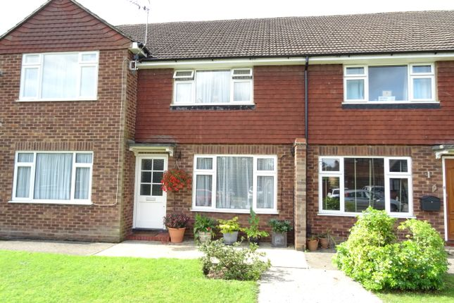 Thumbnail Terraced house for sale in Northcote, Addlestone
