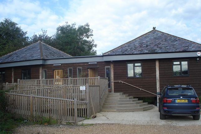 Office to let in Hardham Mill Business Park, Mill Lane, Pulborough