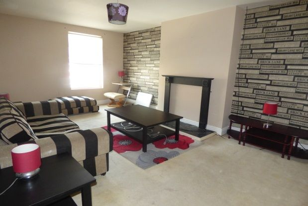 Thumbnail Flat to rent in Frederick Street South, Meadowfield, Durham