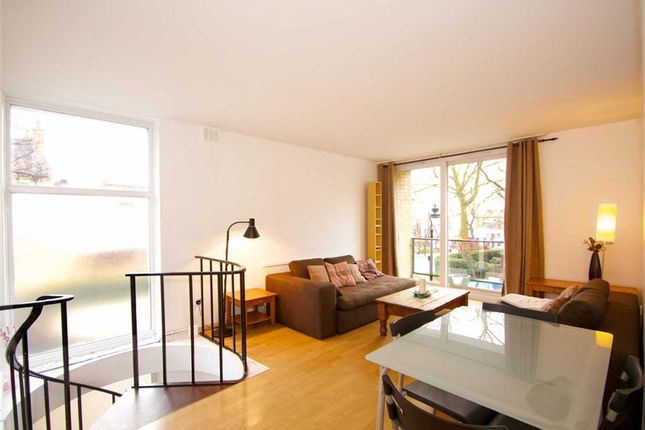 Thumbnail Property to rent in Haverstock Hill, Belsize Park