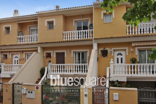 Thumbnail Property for sale in Parcent, Valencia, 03724, Spain