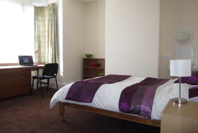 Bedroom 4 of Clinton Avenue, Exeter EX4