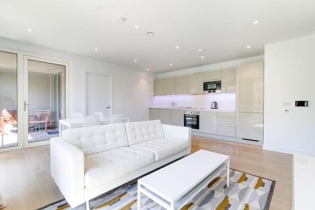 Thumbnail Flat to rent in Sir John Soane, Heygate Street, London