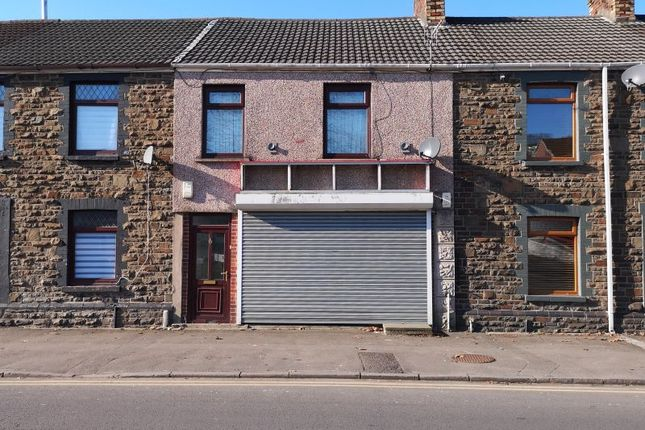 Thumbnail Retail premises for sale in 139 Pant Yr Heol, Neath, West Glamorgan
