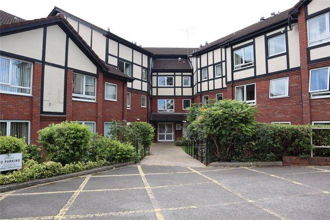 1 bed flat for sale in Grosvenor Park, Pennhouse Avenue, Wolverhampton WV4