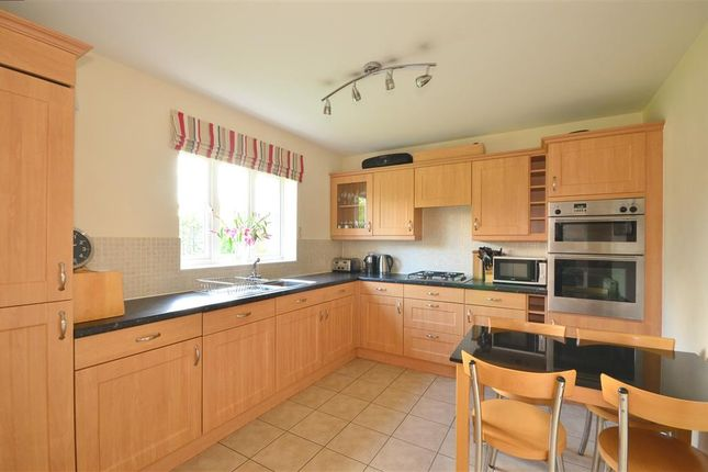 Thumbnail Detached house for sale in Caspian Close, Fishbourne, Chichester, West Sussex