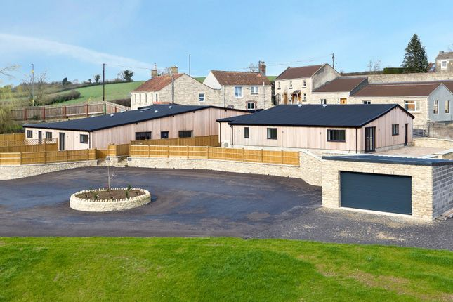 Thumbnail Barn conversion for sale in Timsbury Road, Bath