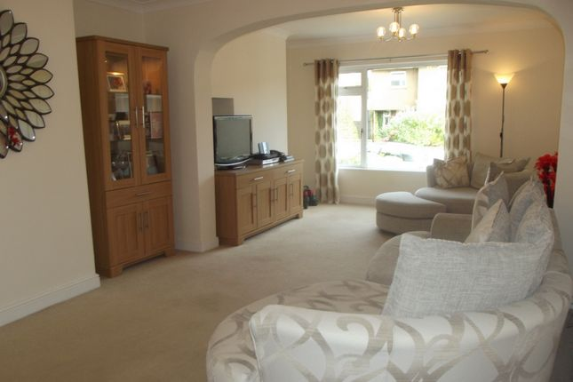Thumbnail Semi-detached house to rent in Hill View.., Bryntirion