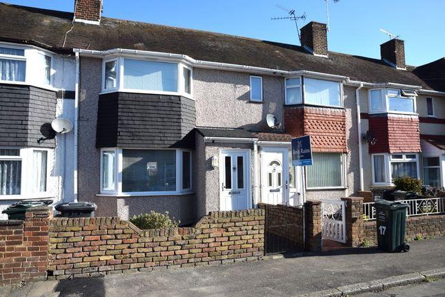 Thumbnail Property for sale in Ingram Road, Dartford