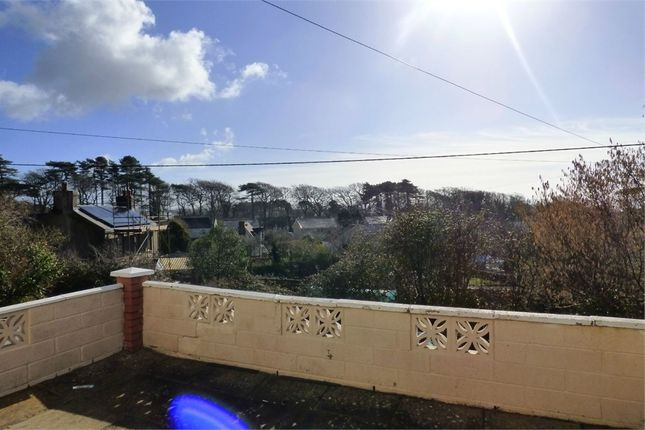 Thumbnail Terraced house for sale in 6B Stradey Hill, Llanelli, Carmarthenshire