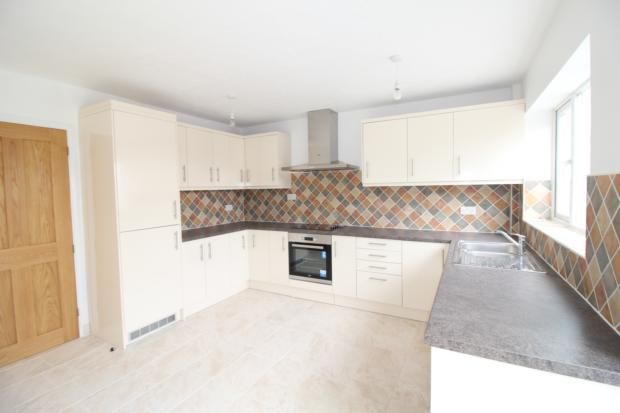 Kitchen of Dingle Road, Rushden NN10