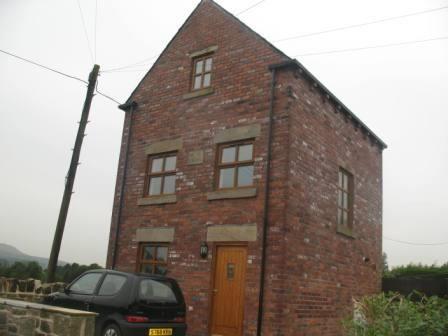 Thumbnail Cottage to rent in Blackburn Road, Egerton, Bolton