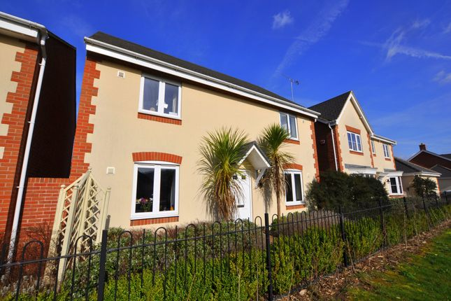 Thumbnail Property to rent in Ebley Road, Ebley, Stroud