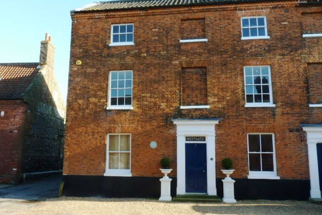 Thumbnail Duplex for sale in Westgate House, London Street, Swaffham