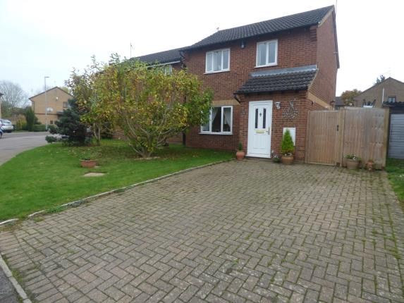 Property To Rent In St Giles Park Duston