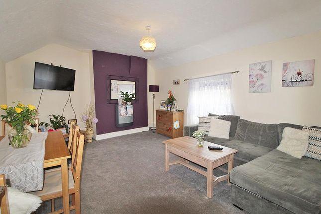 Living Room of Bower Road, Harrogate HG1
