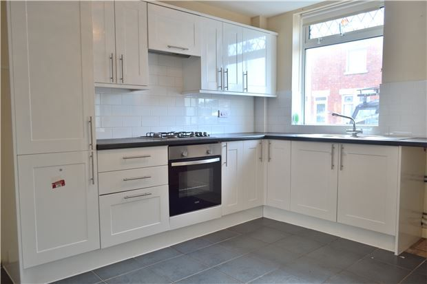 Thumbnail Semi-detached house for sale in Robinhood Street, Gloucester