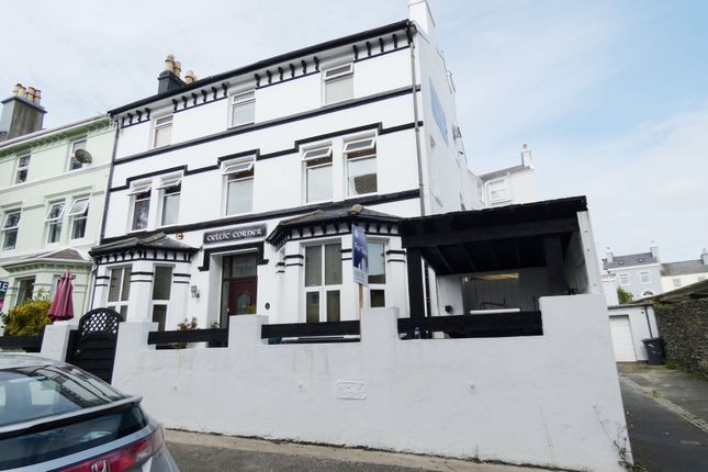 Thumbnail Terraced house for sale in Murrays Road, Douglas, Isle Of Man