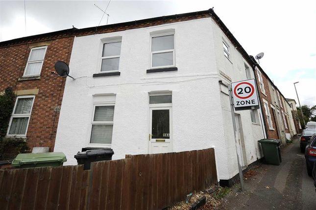Thumbnail Flat to rent in Harrowden Road, Wellingborough