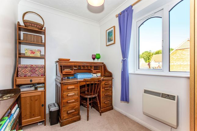 Bedroom Four of Byfield Road, Papworth Everard, Cambridge CB23