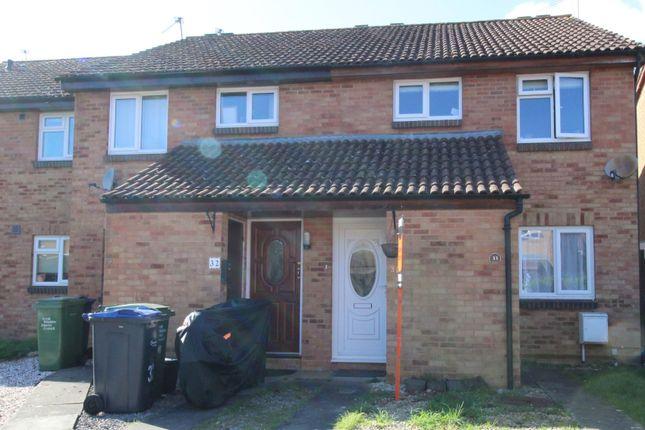 Thumbnail Flat for sale in Elizabeth Place, Pewsham, Chippenham