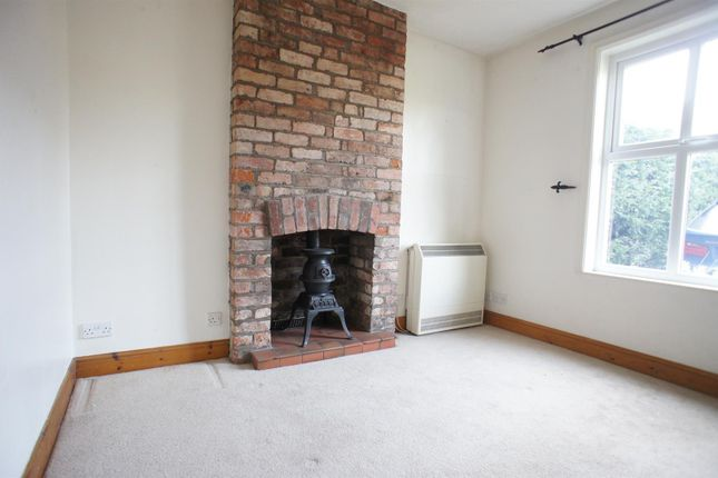 Thumbnail End terrace house to rent in Orchard Avenue, Lymm