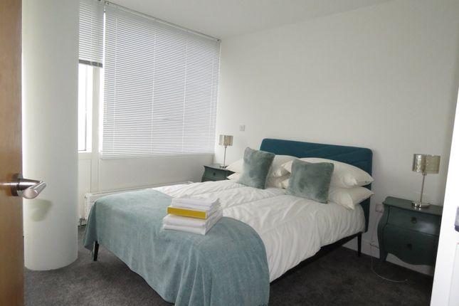 Bedroom of Strand Street, Liverpool L1