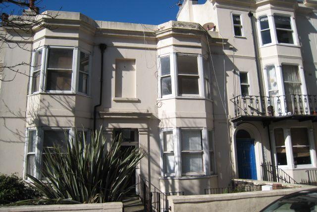 Thumbnail Duplex to rent in Montpelier Road, Brighton