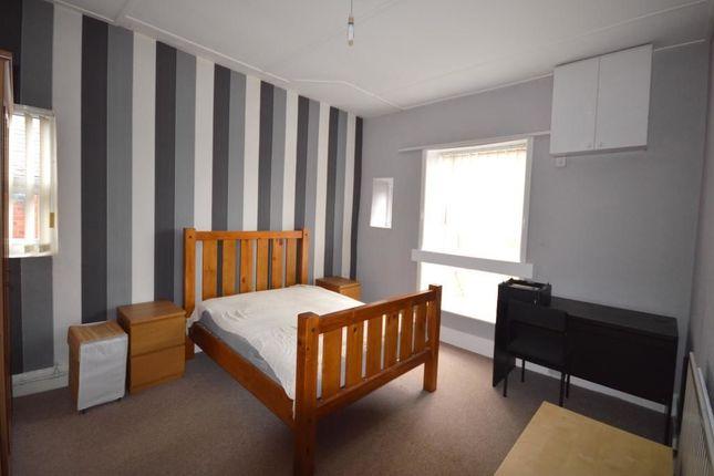 Thumbnail Flat to rent in Church Street, Brimington, Chesterfield