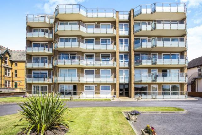 Thumbnail Flat for sale in Sandhurst Court, 3-5 South Promenade, Lytham St. Annes, Lancashire