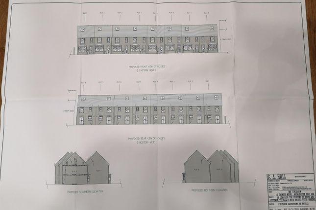 Thumbnail Land for sale in Trinity Mews, Bridlington