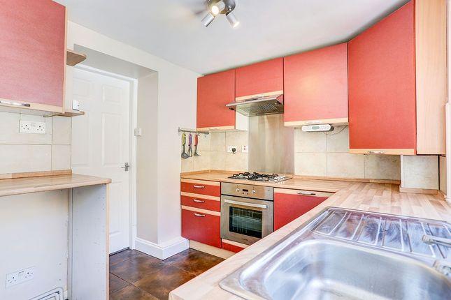 Kitchen of Helen Street, Blaydon-On-Tyne NE21