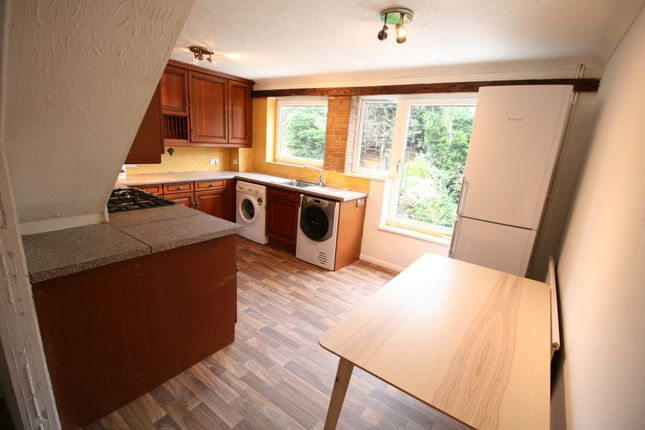 Thumbnail Terraced house to rent in Britten Close, Colchester