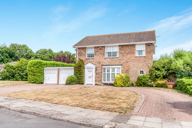 Thumbnail Detached house for sale in Friary Way, Canterbury