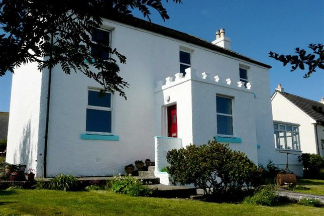 Thumbnail Detached house for sale in Staffa House B&B, Fionnphort, Isle Of Mull