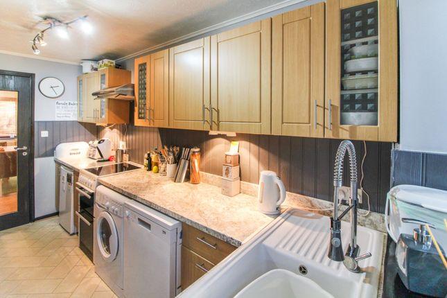 Kitchen of Alexander Close, Abingdon OX14