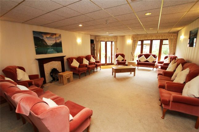 Communal Lounge of Tudor Court, Hatherley Road, Sidcup, Kent DA14